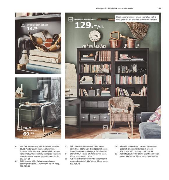 Best Ikea Hemnes Boekenkast Wit inspiratie - Ideeën & Huis inrichten ...
